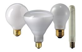 Long lasting durable incandescent bulbs